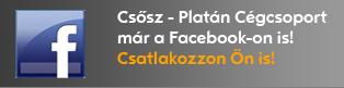 Csősz - Platán Cégcsoport Facebook