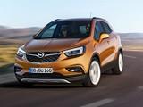Indul a kaland – jön az új Opel Mokka X