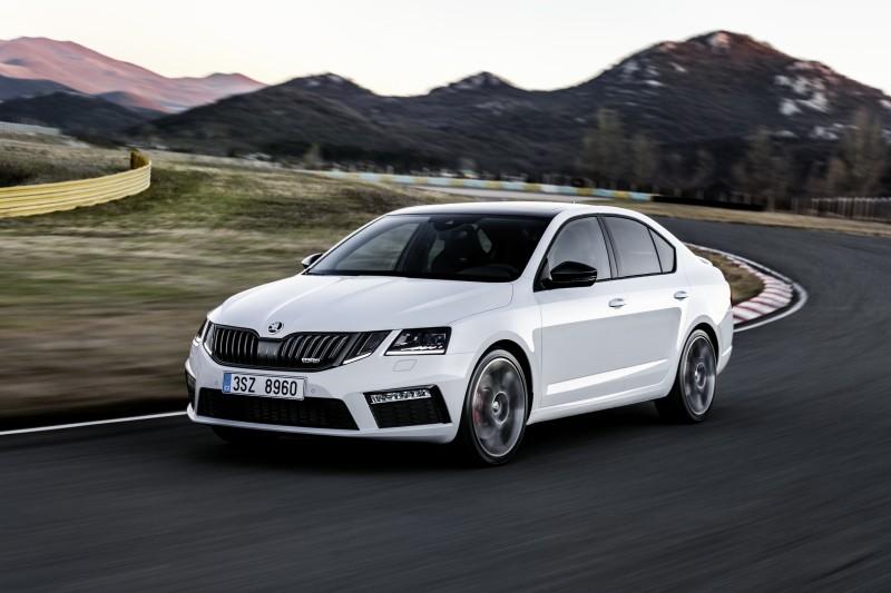 Idióta rekordban most a Škoda a legerősebb